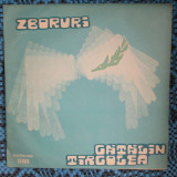 Catalin TIRCOLEA - ZBORURI (VINIL JAZZ, prima editie - 1981 - STARE IMPECABILA!)