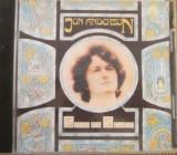 Jon Anderson Songs of Seven disc cd muzica progresiv rock media records 1980