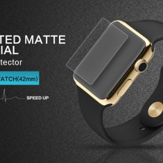 Folie Apple Watch 42mm Mata by Nillkin