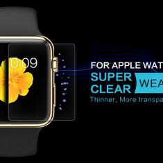 Folie Apple Watch 38mm Transparenta by Nillkin