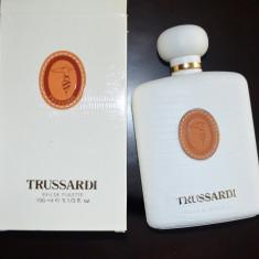 TRUSSARDI WOMAN -apa de toaleta - 100 ml- Vintage -Italy - Parfum femeie