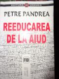 Reeducarea de la Aiud- Petre Pandrea