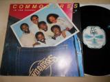 Cumpara ieftin Commodores - In The Pocket (1981, Motown) Disc vinil album original, tracklist