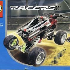 LEGO 8353 Slammer Rhino