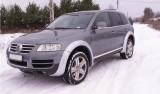 Set Evazari aripi bosaje VW Touareg 2002 - 2006, Volkswagen, TOUAREG (7LA, 7L6, 7L7) - [2002 - 2010]