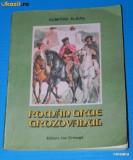 Dumitru almas - ROMAN GRUE GROZOVANUL. CU ILUSTRATII DE ROMEO VOINESCU (293894, Alta editura, Dumitru Almas