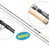 Lanseta fibra de carbon Master Match 4203 BARACUDA 4,2m  Actiune: 7-15 model nou, Lansete Match
