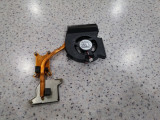 Cooler + heatsink laptop SAMSUNG RV510