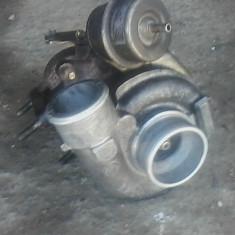 Turbosuflanta mercedes 2.9 td - Turbina, Mercedes-benz, E-CLASS (W210) - [1995 - 2002]
