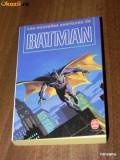 Noile aventuri ale lui  LES NOUVELLES AVENTURES DE BATMAN sf in limba franceza