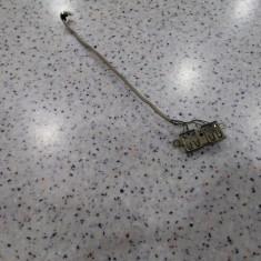 Usb-uri laptop Hp 6730S - Cabluri si conectori laptop HP, Cabluri USB