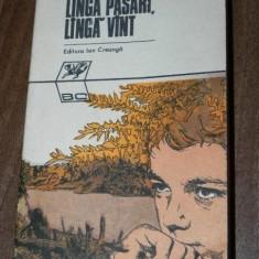 EMILIA CALDARARU - LANGA PASARI, LANGA VANT - Carte educativa