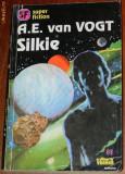 A E VAN VOGT - SILKIE. SCIENCE FICTION