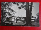 aug15 - Vedere/ Carte postala - Muntii Parang - Cabana Rusu