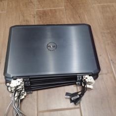 Capac display + rama + lvds + vebcam + balamale laptop Dell Latitude E5430 - Carcasa laptop