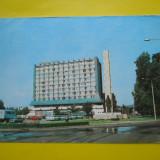 HOPCT 15169  CLUJ NAPOCA -HOTEL NAPOCA  -JUD  CLUJ  [CIRCULATA], Printata