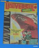 REVISTA UNIVERSUL COPIILOR 1990 / NR 43-44 (01007