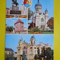 HOPCT 15159 CLUJ NAPOCA - -JUD CLUJ [CIRCULATA] - Carte Postala Transilvania dupa 1918, Printata