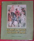 Dumitru almas - ROMAN GRUE GROZOVANUL.  ILUSTRATII DE ROMEO VOINESCU, Dumitru Almas