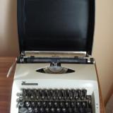 Masina  de  scris  Contessa - Adler