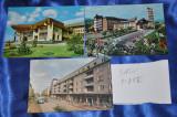 Lot  3 CP SATU MARE (Carti postale vechi,Vederi Romania)