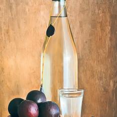 Vând țuică de prune