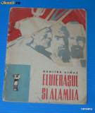 DUMITRU ALMAS - FLUIERASUL SI ALAMAIA / ALAMIIA. ILUSTRATII DE RONI NOEL, Dumitru Almas