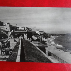 AUG15 - Vedere/ Carte postala - Eforie - Carte Postala Banat dupa 1918, Circulata, Printata