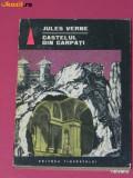 JULES VERNE - CASTELUL DIN CARPATI. SCIENCE FICTION