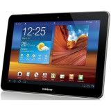 Tableta Samsung P7510 Galaxy Tab 10.1 inch, 16GB, WiFi, 16 GB, Wi-Fi