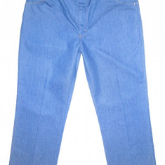 (BATAL) Pantaloni WRANGLER HERO - (MARIME: W 38 / L 30) - Talie = 96 CM - Pantaloni barbati Wrangler, Culoare: Din imagine, Lungi