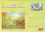 1 Iunie Ziua Internationala a Copilului, Desen, intreg postal necirculat, 2006