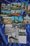 Lot 13 CP SUCEAVA, Moldova  (Carti postale vechi,Vederi Romania)
