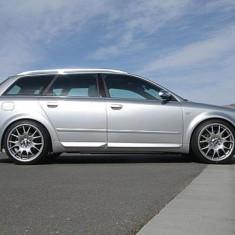 Bandouri portiere usi Audi A4 B6 B7 8E 8H S4 RS4 S line, A4 (8EC, B7) - [2004 - 2008]