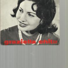 Vinil - Graziella Chitu - Muzica Folk electrecord