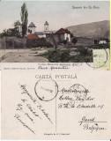 Targu Ocna (jud.Bacau)- Manastirea Raducanu