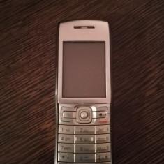 Nokia e50 stare impecabila  / second hand / necodate /  POZE REALE, Negru, Nu se aplica, Neblocat