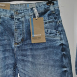 Blugi Barbati STRAIGHT FIT Denim 1982 Germania, Marime W33/L32 blug