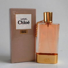 CHLOE LOVE-dama, 75ml., eau de parfum- replica calitatea A++ - Parfum femeie Chloe, Apa de parfum