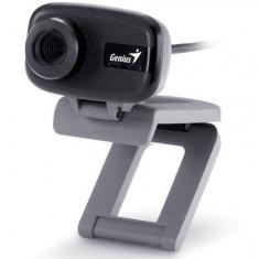 Camera web Genius FaceCam 321, 8MP foto, video VGA - Webcam