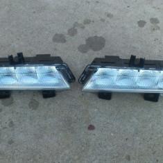 Lumini de zi LED (DRL Valeo) Clio IV, Renault, CLIO IV - [2012 - 2013]