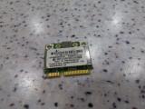placa de retea wireless laptop HP G72