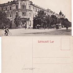 Timisoara - rara- tramvai