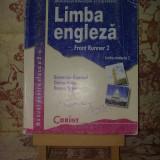 """Ecaterina Comisel - Limba engleza manual pentru clasa a X a """"A2167"""" - Manual scolar, Clasa 10, Limbi straine"""