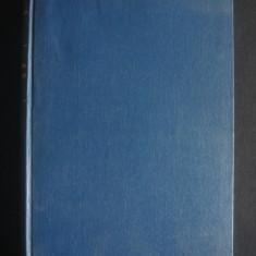 FRITZ RUDOLPH - VARFURI FARA ZEI - Carte de calatorie