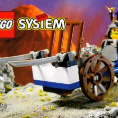 LEGO 1186 Cart - LEGO Castle