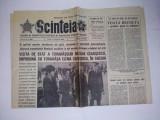 Ziar SCANTEIA - vineri, 7 noiembrie 1980 Nr. 11886
