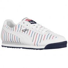 Adidasi PUMA Roma Striped | 100% originali, import SUA, 10 zile lucratoare - e12008 - Adidasi barbati