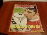 Program   Dinamo  -  Manchester  United