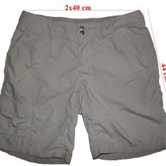 Pantaloni scurti Columbia, Omni-Shade SUn Protection, dama, marimea 38-40 - Imbracaminte outdoor Columbia, Marime: S, Femei